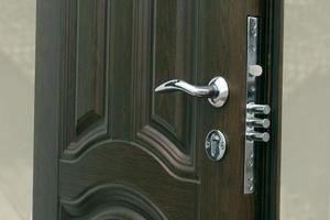 Металлические двери премиум класса