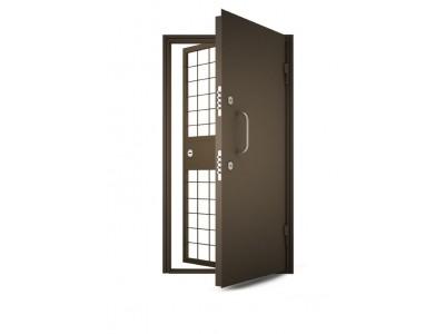 Противовзломные входные двери