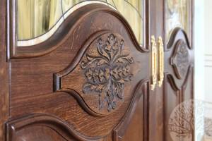 Эксклюзивные входные двери